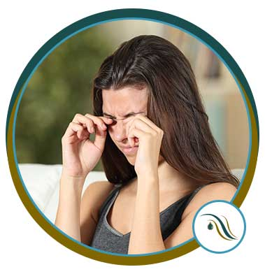 About Dry Eye in Wesley Chapel, FL