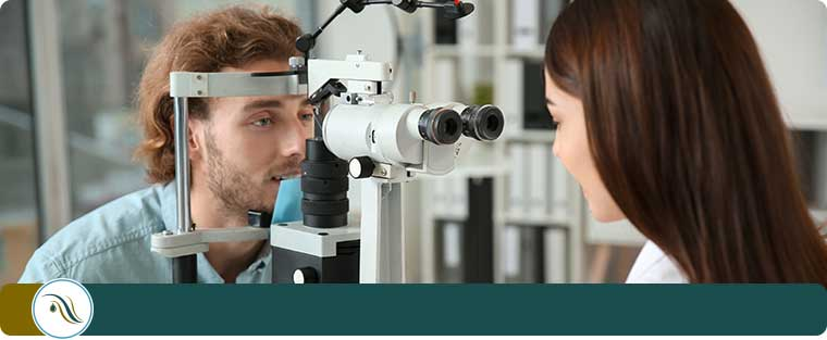 Consultative Ophthalmology & Second Opinion Exams in Wesley Chapel, FL