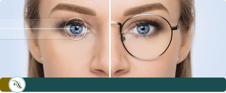 LASIK and Refractive Surgery in Wesley Chapel, FL